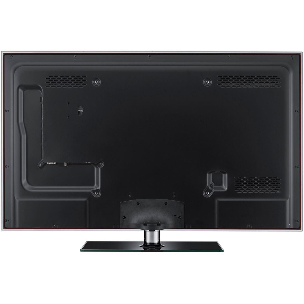 55 140cm samsung led tv ue55d6200 dvb c s t 3d led. Black Bedroom Furniture Sets. Home Design Ideas