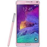 Samsung Galaxy Note 4 N910F 32 GB pink