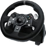 Logitech G920 Driving Force USB schwarz PC / XBOX One