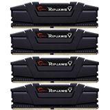 16GB G.Skill RipJaws V schwarz DDR4-3200 DIMM CL16 Quad Kit