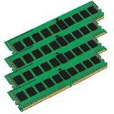 32GB Kingston KVR21R15D8K4 DDR4-2133 regECC DIMM CL15 Quad Kit