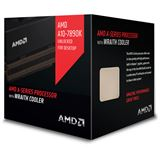 AMD A10 Series A10-7890K Wraith 4x 4.10GHz So.FM2+ BOX