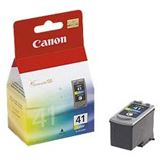 Canon Tinte CL-41 0617B006 cyan, magenta, gelb
