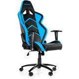 AKRacing Player schwarz/blau