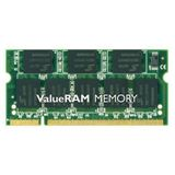 1GB Kingston ValueRAM DDR2-667 SO-DIMM CL5 Single