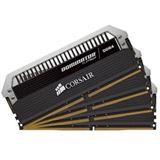 64GB Corsair Dominator Platinum DDR4-3000 DIMM CL15 Quad Kit