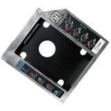 Logilink Festplatten Caddy Rahmen Adapter LogiLink 12,7mm SATA HDD