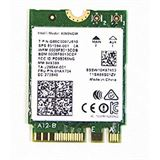 Intel Dualband-Wireless-AC 8265