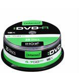 Intenso DVD-R 4.7 GB 25er Spindel (4101154)