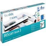 IRIS Scan Book 3 Scanner