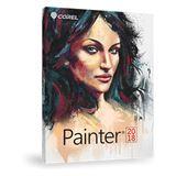 Corel Painter 2018