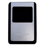 "2,5"" (6,35cm) Evertech Digiphotobank Digimate III IDE -> USB Silber"