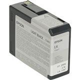Epson Tinte C13T580700 schwarz hell