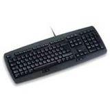CHERRY G86-22000 DEADSF / PS2+USB / BLACK