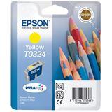 Epson Tinte C13T03244010 gelb