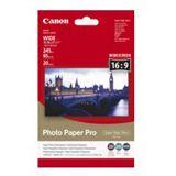 Canon PAPER PHOTO PRO PR-101 WIDE