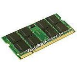 2GB Kingston ValueRAM DDR2-800 SO-DIMM CL6 Dual Kit