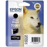 Epson Tinte C13T09614010 schwarz photo