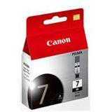 Canon Tinte PGI-7BK 2444B001 schwarz