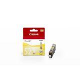 Canon Tinte CLI-521Y 2936B001 gelb