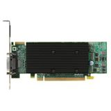 512MB Matrox M9120 Plus Low Profile Passiv PCIe 2.0 x16 (Retail)
