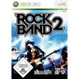 Rock Band 2 (Xbox360)