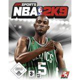 NBA 2K9 (PC)