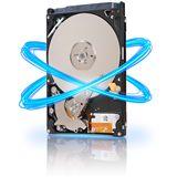 "500GB Seagate Momentus ST9500325ASG 8MB 2.5"" (6.4cm) SATA 3Gb/s"