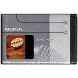 Nokia BL-4C Standard Akku