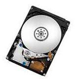"""250GB Hitachi Travelstar 7K320 HTS723225L9A360 16MB 2.5"""" (6.4cm) SATA 3Gb/s"""