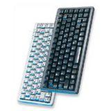 CHERRY G84-4100LCMEU-0 CHERRY ML PS/2 & USB Englisch grau (kabelgebunden)