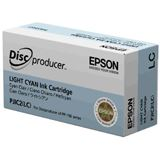 Epson Tinte C13S020448 cyan hell