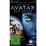 James Cameron´s AVATAR: Das Spiel (Platinum) (PSP)