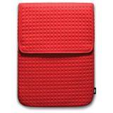 LaCie Coat Laptop Case 38,1cm (15 Zoll) red