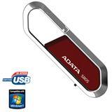 4GB ADATA Sport S805 Series Rot USB 2.0 Stick