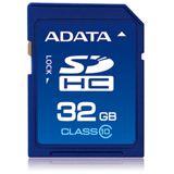 32 GB ADATA Turbo SDHC Class 10 Bulk