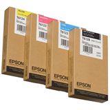 Epson Tinte C13T612200 cyan