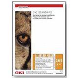 OKI 09004581 Standard M-B-165 Banner 297 x 1200 mm 40 Blatt