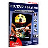 Data Becker CD/DVD-LABEL CLASS POSITION AI