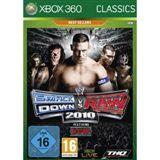 WWE SmackDown - VS Raw 2010 (XBox360)