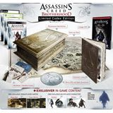 Assassin's Creed Brotherhood Limited Codex Edition (PC)