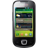 Samsung Galaxy 3 I5800 deep black