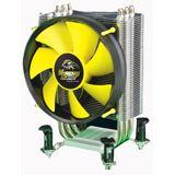 Akasa Venom Nano CPU-Kühler AK-CC4005SP01 AMD und Intel - 100mm