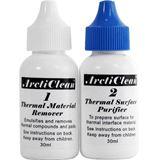 (€13,20*/100ml) Arctic Silver ArctiClean CPU-Kühler Reinigungskit 60ml Flasche (ACL-60ml)