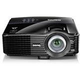 BenQ Projektor MX760 DLP 3700 ANSI Lumen Schwarz