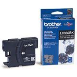 Brother Tinte LC-980BKBP schwarz