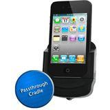 carcomm Pass-Through Cradle CMIC-10 für Apple iPhone 4