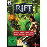Rift 60 Tage Game Time Card (PC)
