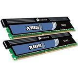 4GB Corsair XMS3 DDR3-1600 DIMM CL7 Dual Kit