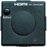 DELUX Mini HDMI Switcher